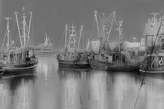 Hafen von Neuharlingersiel 2