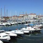 Hafen von Piran/ Slow.