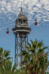 Hafen XII - Barcelona