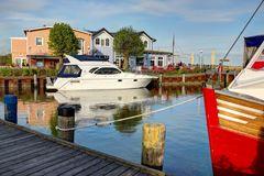Hafen Zingst