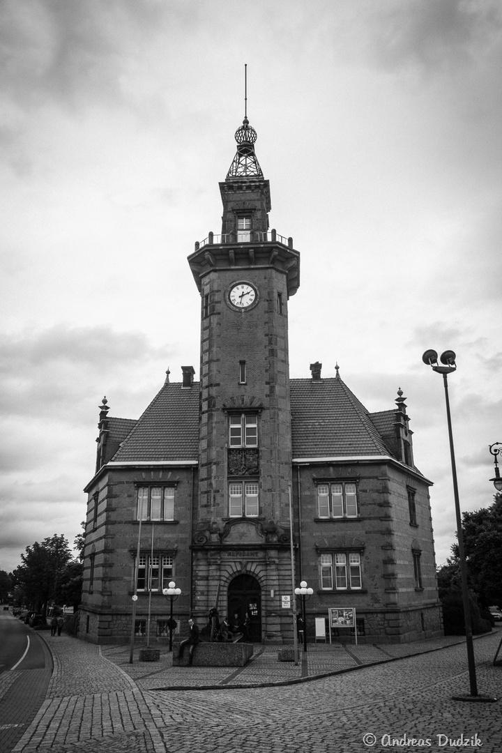 Hafenamt Dortmund