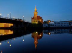 *Hafenamt Dortmund*