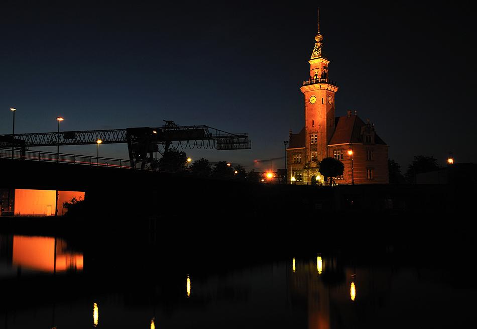 Hafenamt Dortmund II