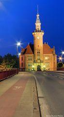 Hafenamt II