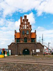 Hafenamt Stralsund