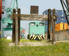 Hafenbahn 2