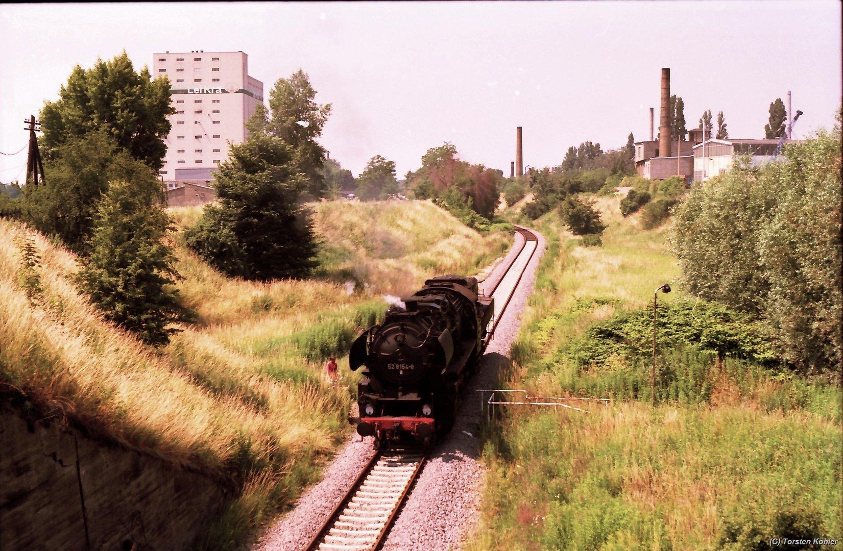 Hafenbahnfest 3.7.1994