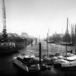 Hafenbecken Woltmershausen-Pusdorf (Bremen)