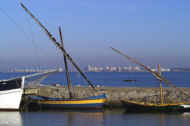 Hafenbild