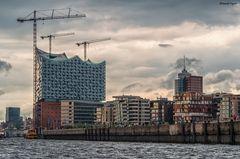 HafenCity 11.0
