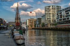 HafenCity 12.0