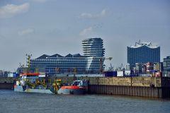 Hafencity #2