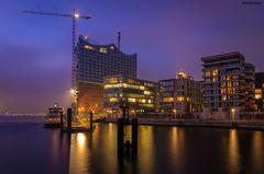 HafenCity 9.0