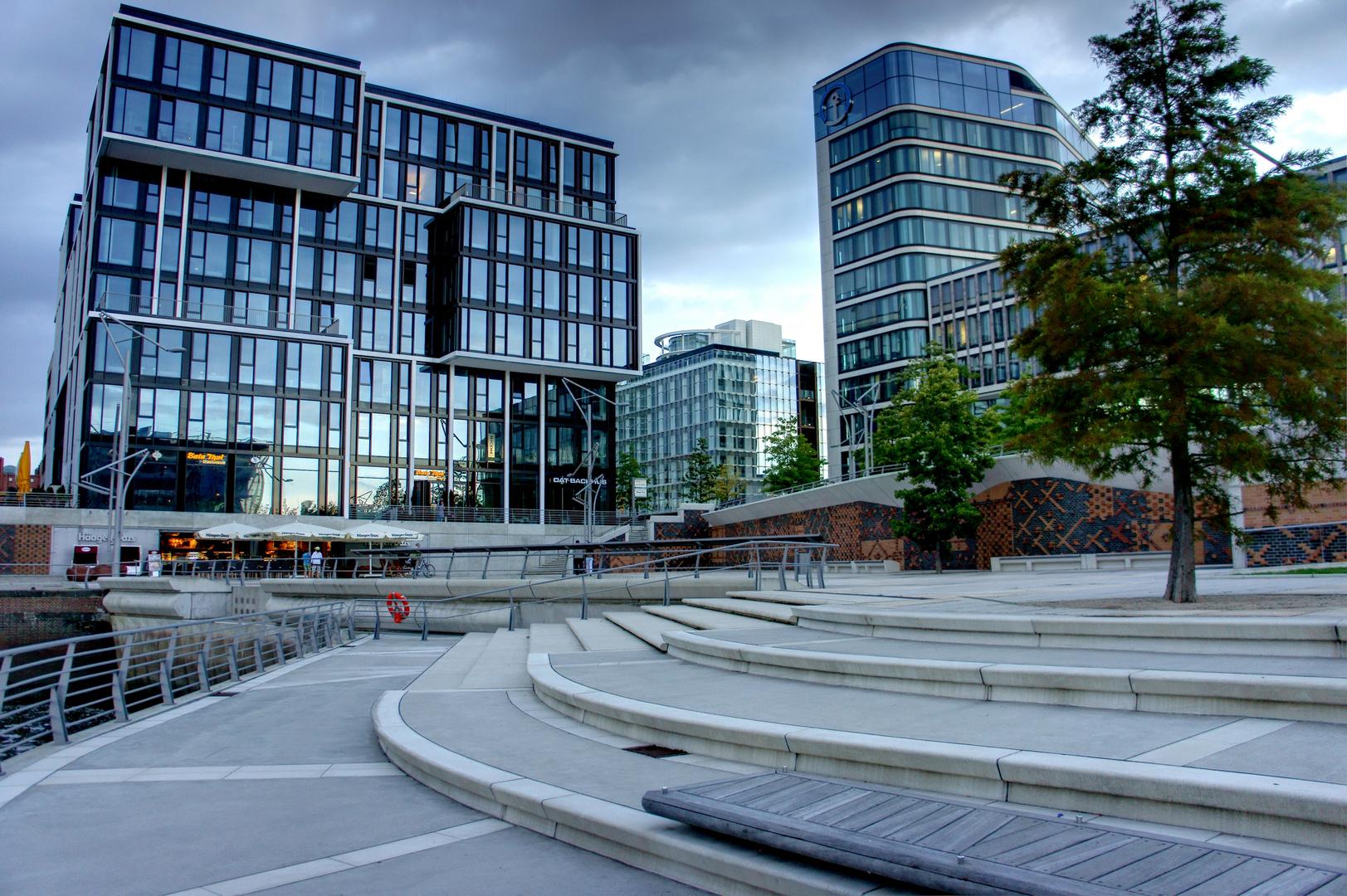 Hafencity hamburg foto bild architektur fotos motive bilder auf fotocommunity - Architektur hamburg ...