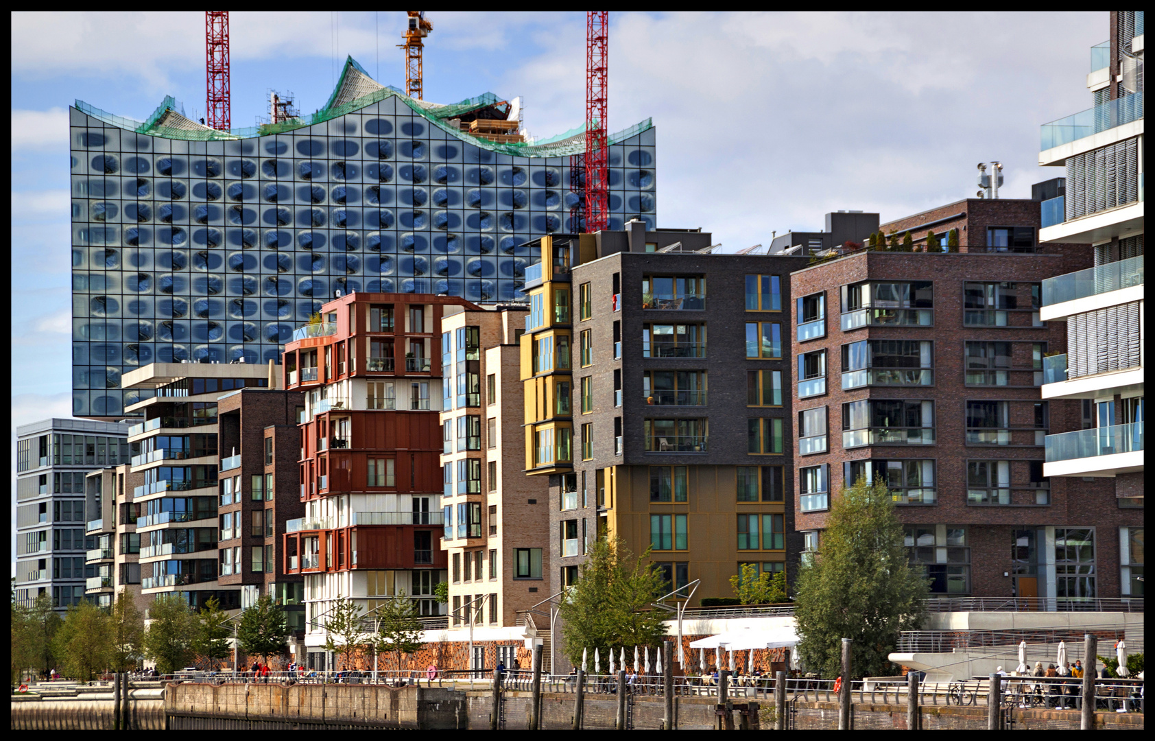 HafenCity I