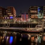 Hafencity, Traditionshafen