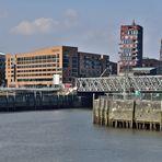 Hafencity Überseequartier