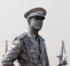 Hafendenkmal