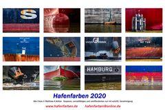 Hafenfarben 2020