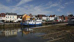 Hafenfest ...