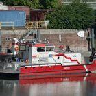 Hafenfeuerwehr Mannheim