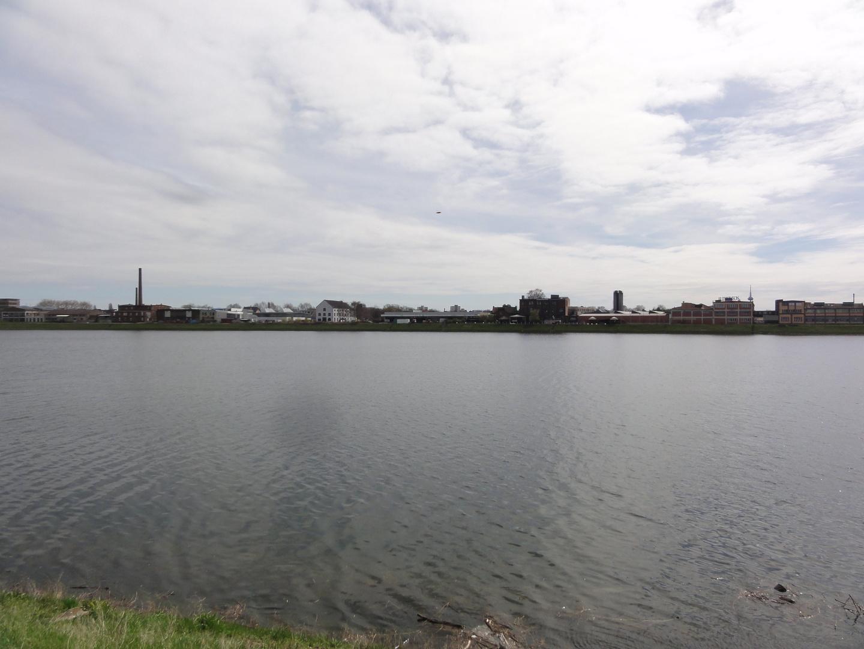 Hafengebiet Mannheim 2