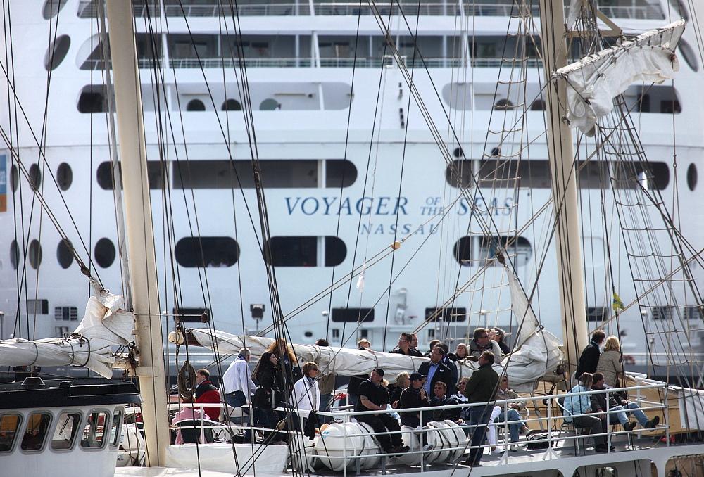 Hafengeburtstag 2009 / 2