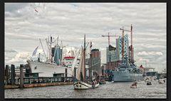 Hafengeburtstag 2012 / c