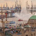 Hafengeburtstag 2015 Bild 1