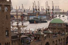 Hafengeburtstag 2015 Bild 15