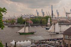 Hafengeburtstag 2015 Bild 16