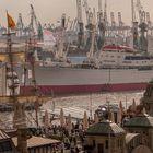 Hafengeburtstag 2015 Bild 19