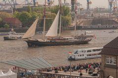 Hafengeburtstag 2015 Bild 8