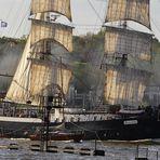 Hafengeburtstag mit all seinen Düften