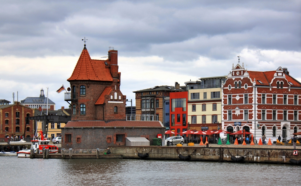 Foto I Punkt Stralsund