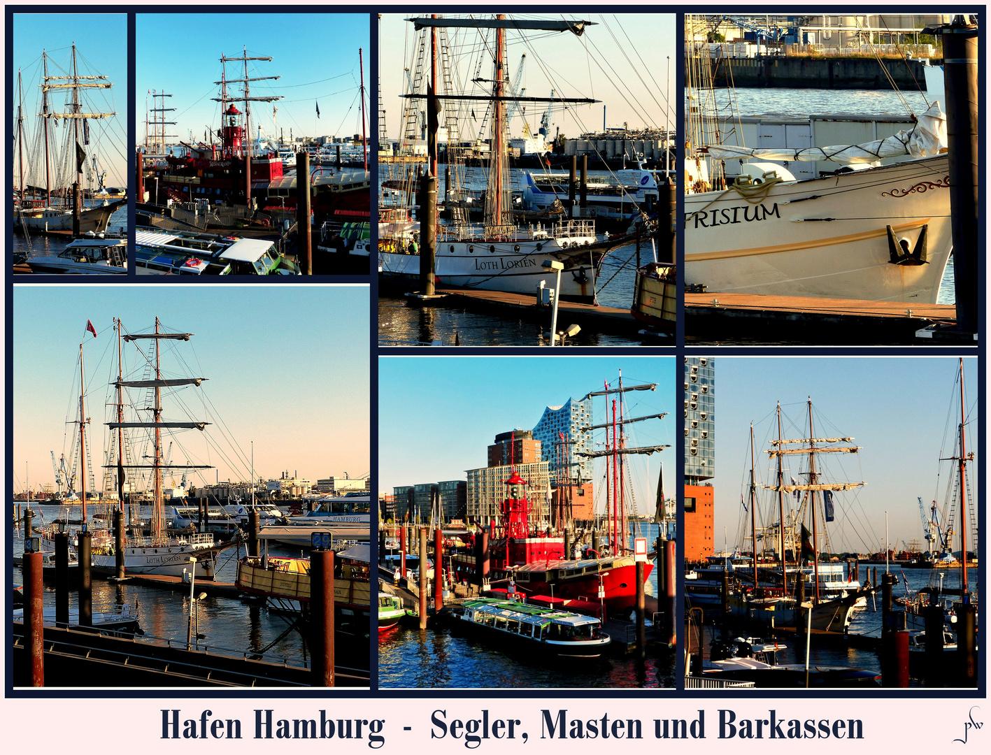 HafenHamburg