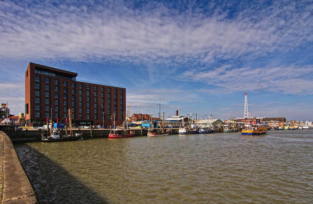 Hafenhostel