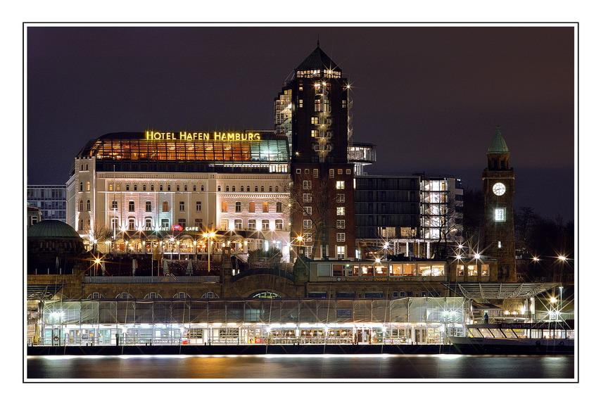 Hafenhotel