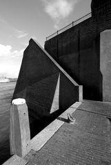 Hafenmauer