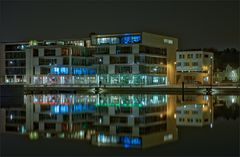 Hafenmeile Phoenix-See ...