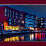 Hafenmeile von Münster