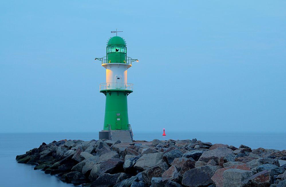 Hafenmole West