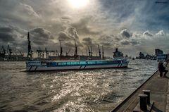 Hafenperspektiven 105.0