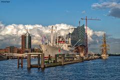 Hafenperspektiven 126.0
