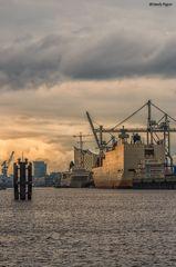 Hafenperspektiven 127.0