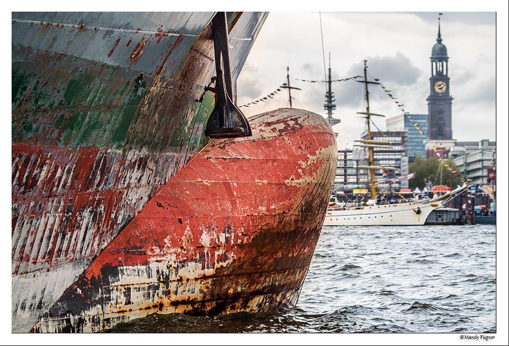 Hafenperspektiven 129.0