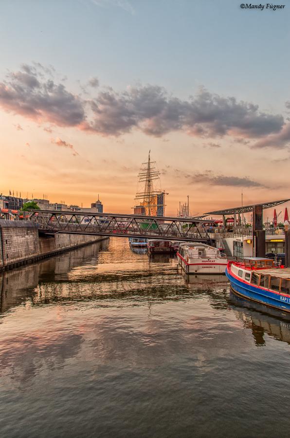 Hafenperspektiven 145.0