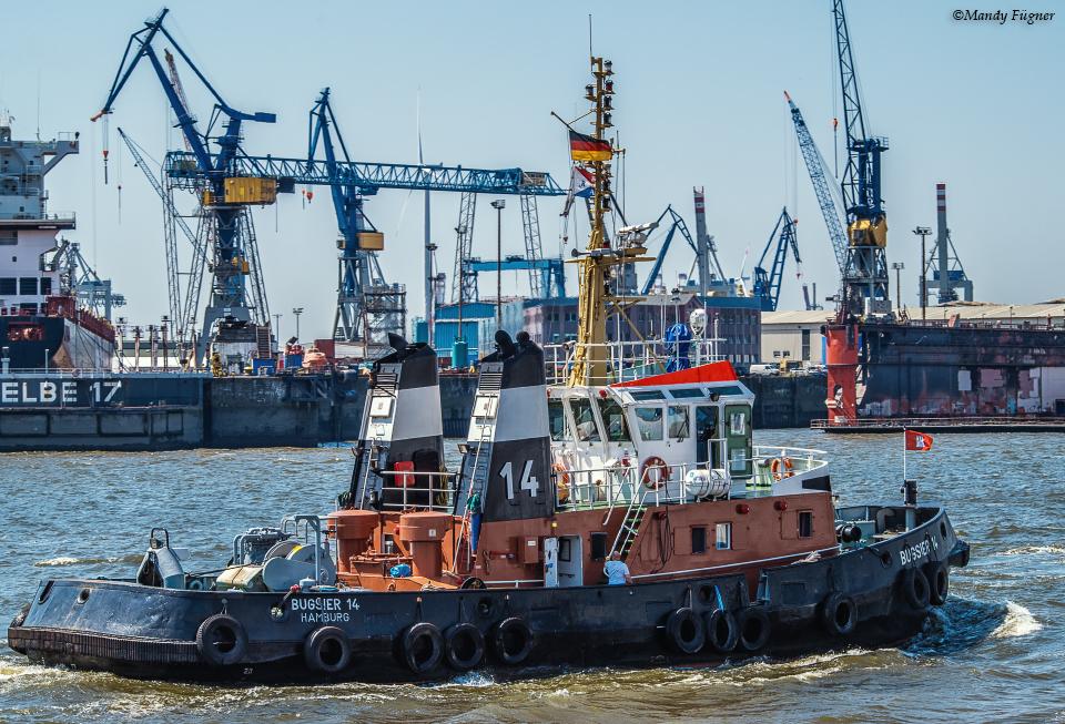 Hafenperspektiven 151.0
