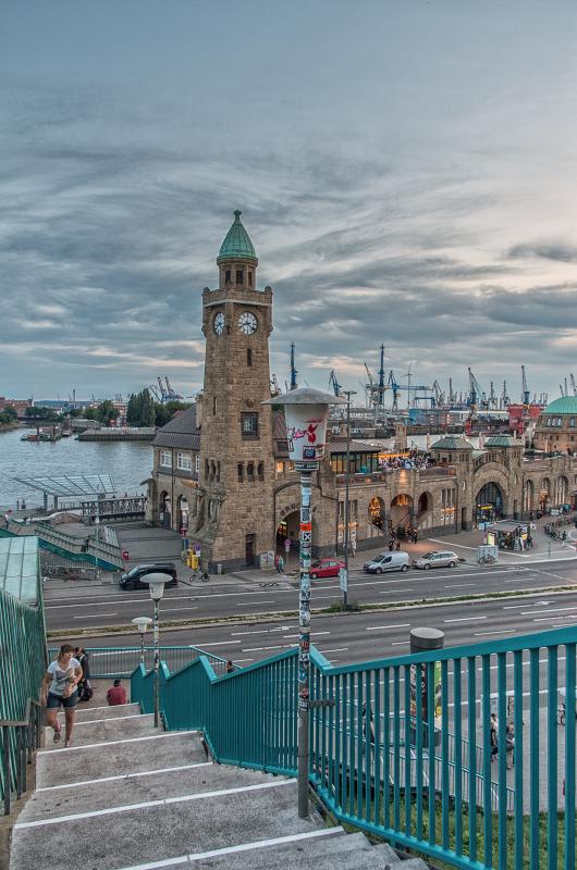 Hafenperspektiven 153.0