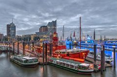Hafenperspektiven 154.0